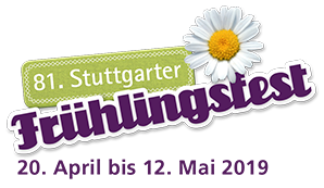 Logo Frühlingsfest